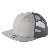 Custom New Era® Original Fit Snapback Trucker Cap