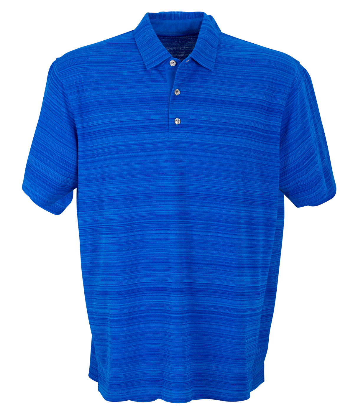 Mens Vansport Strata Textured Polo