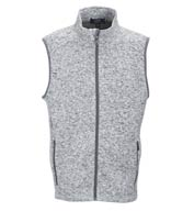Custom Mens Summit Sweater Fleece Vest