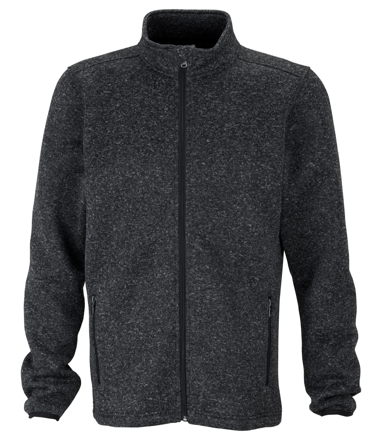 Mens Summit Sweater Fleece Jacket
