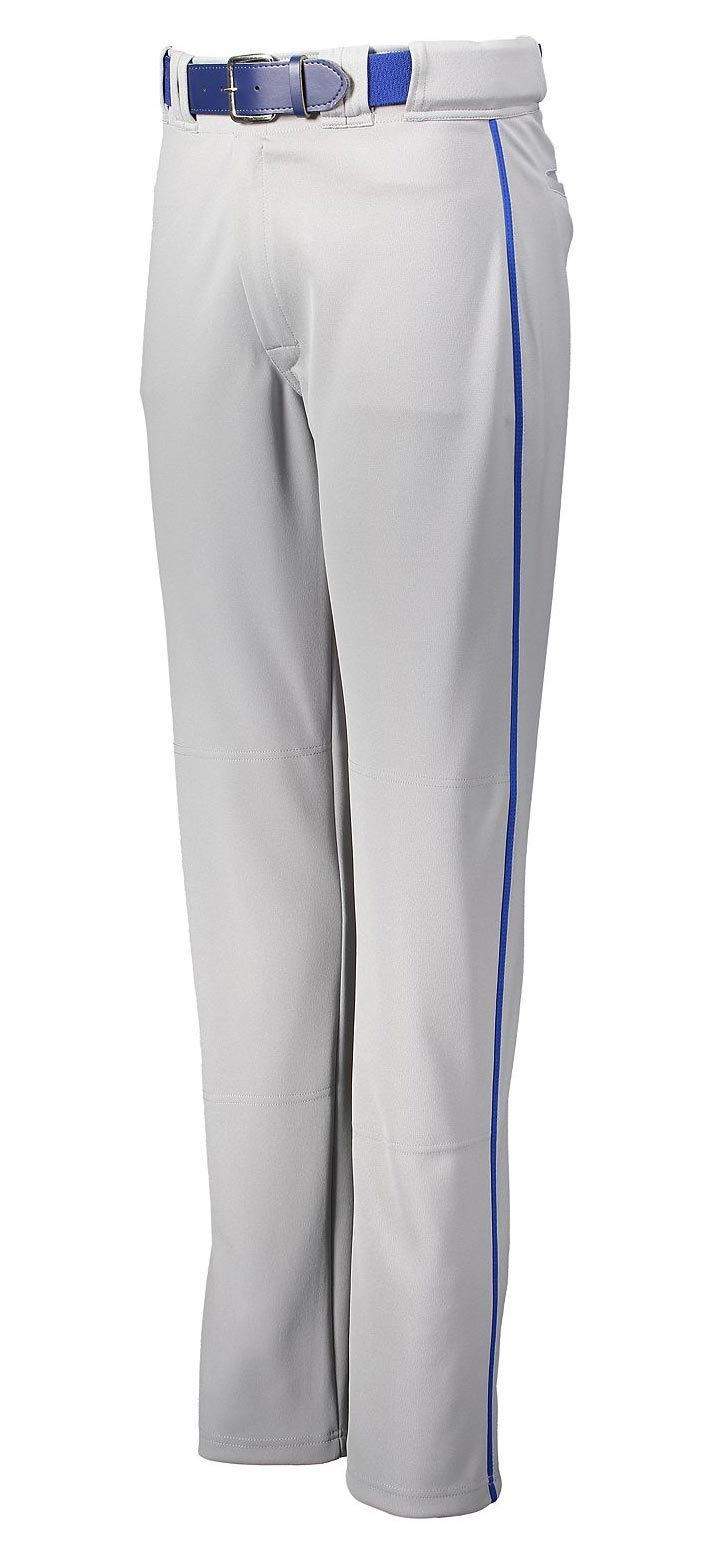 Adult Piped Backstop Pant