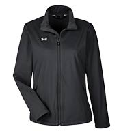 Custom Under Armour Ladies Ultimate Team Jacket