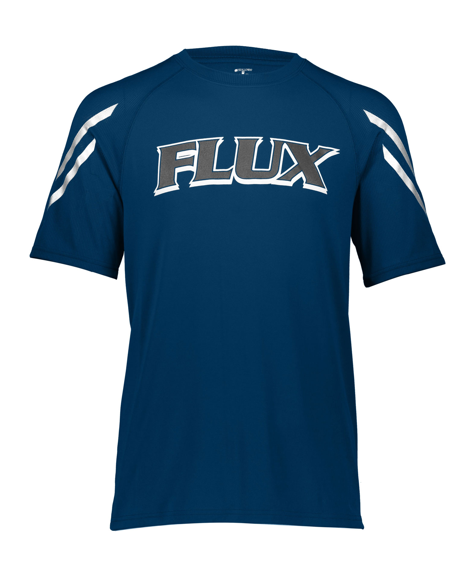 Mens Flux Short Sleeve Shirt