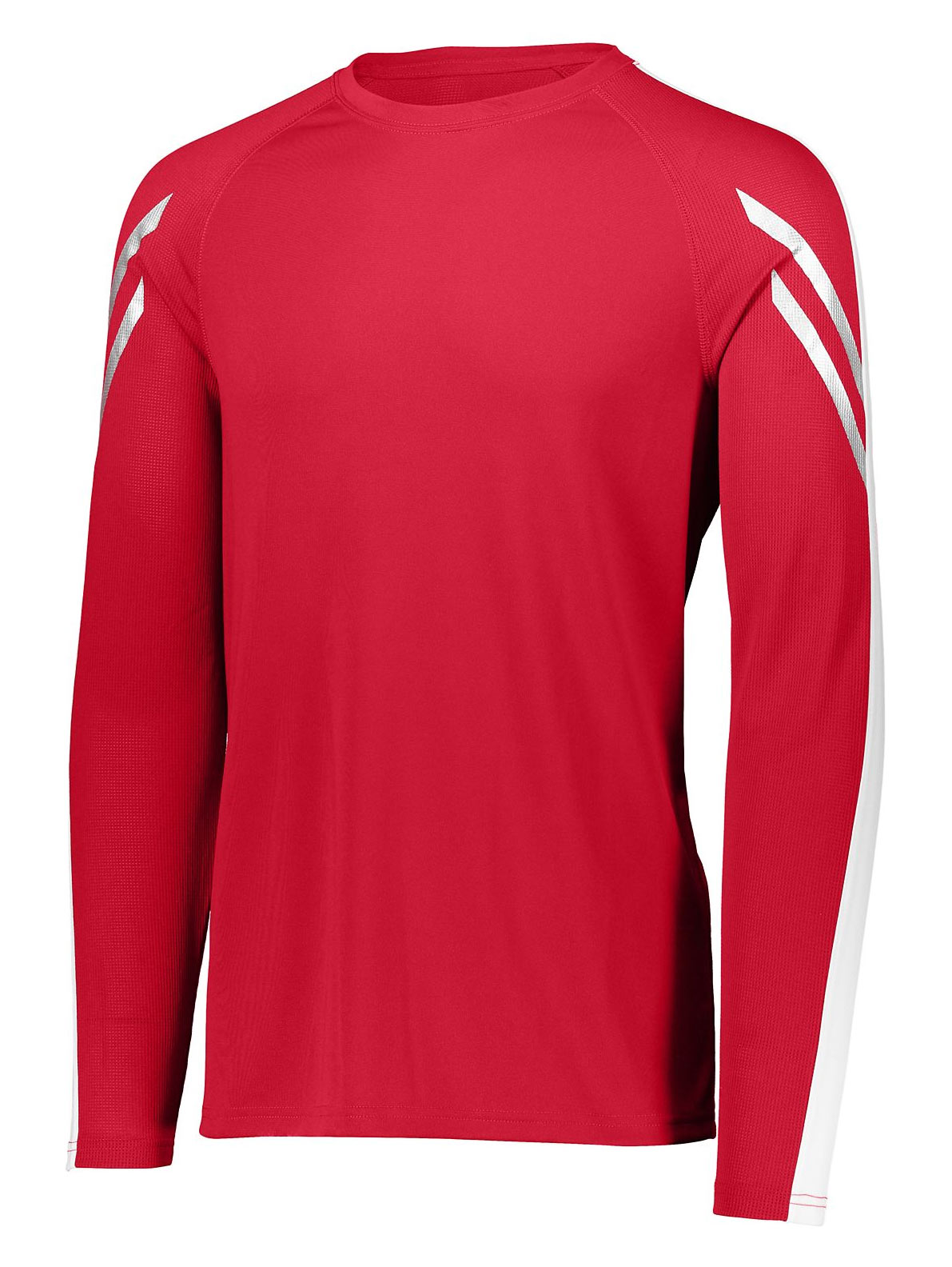 Holloway Adult Flux Long Sleeve Shirt