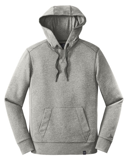 New Era® Adult French Terry Hoodie. The pullover hoodie never goes out ... 48489856d