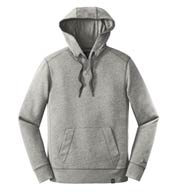 Custom New Era® Mens French Terry Hoodie