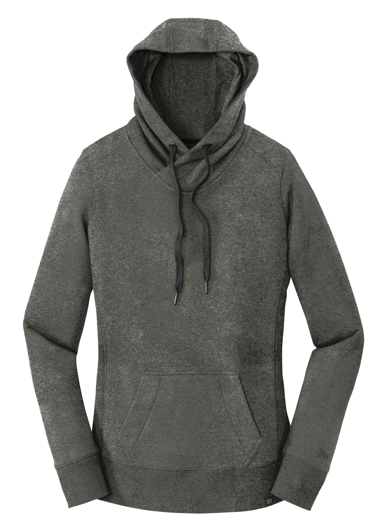 New Era® Ladies French Terry Hoodie