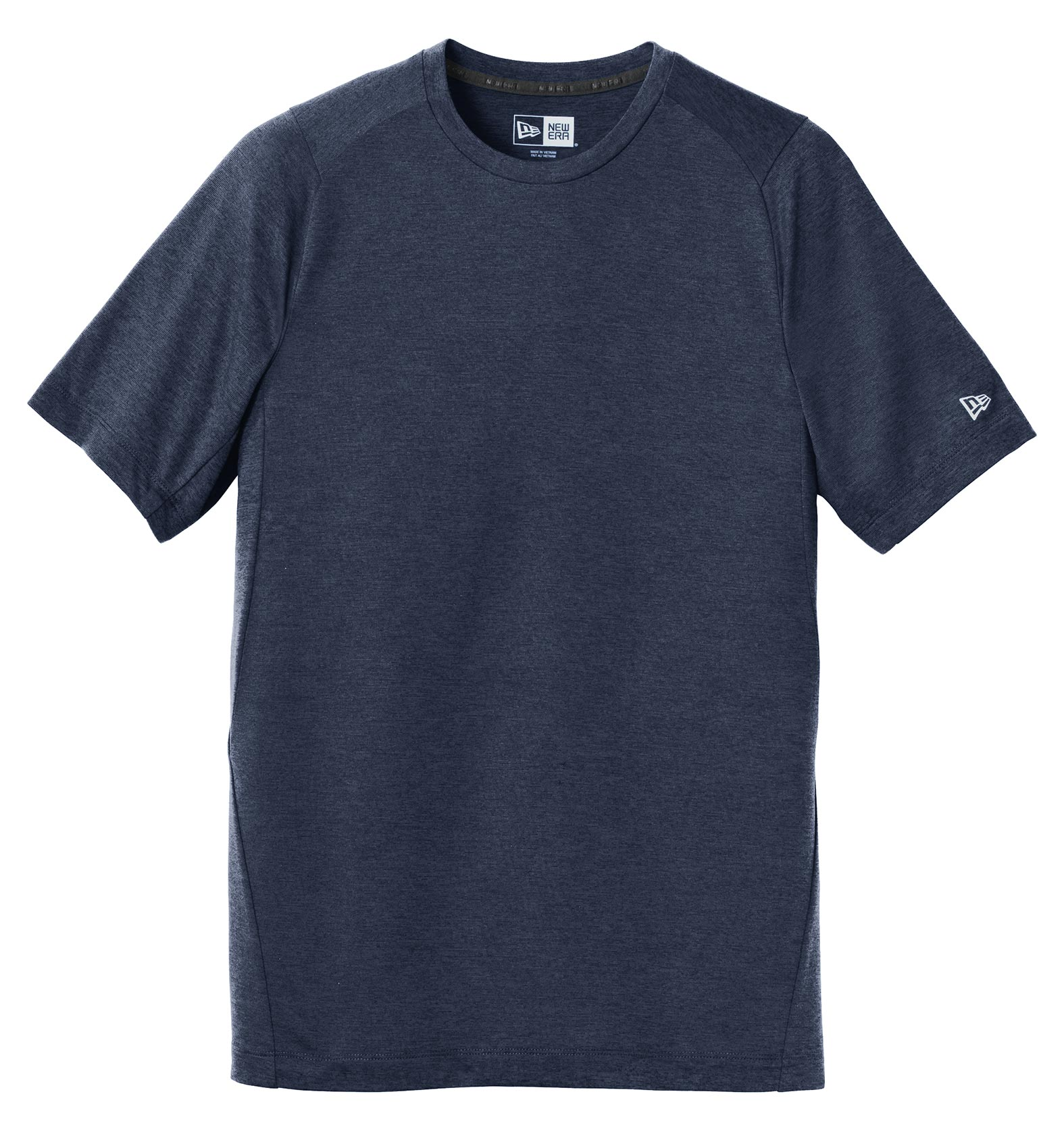 New Era® Mens Series Performance Crew Tee