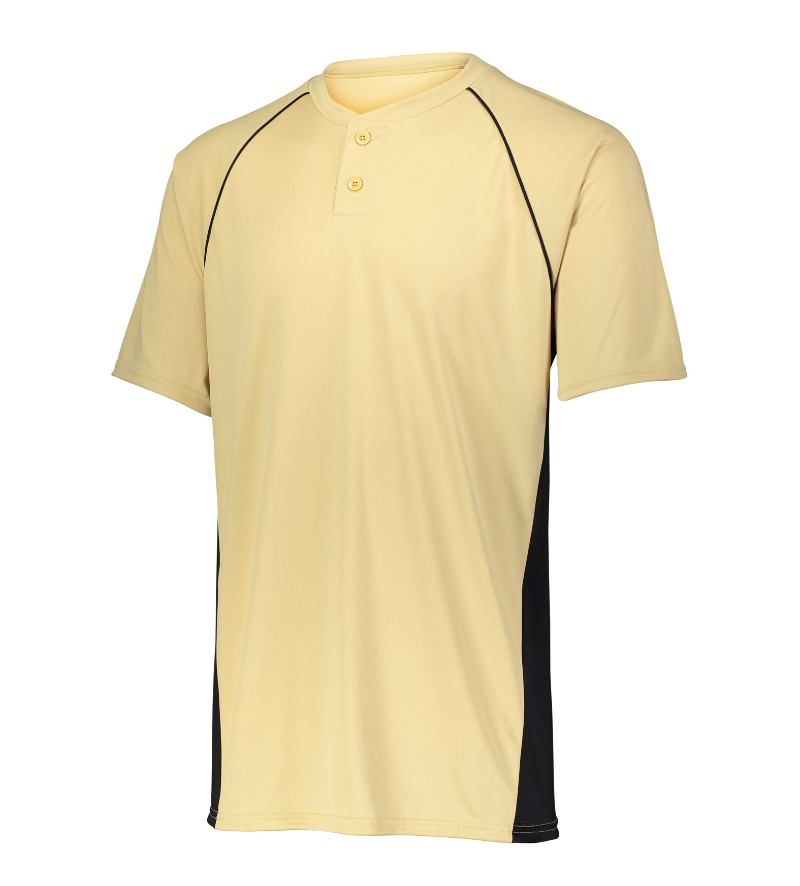 Augusta Mens Limit Baseball Jersey