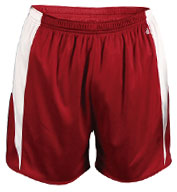 Custom Badger Mens Stride Track Short