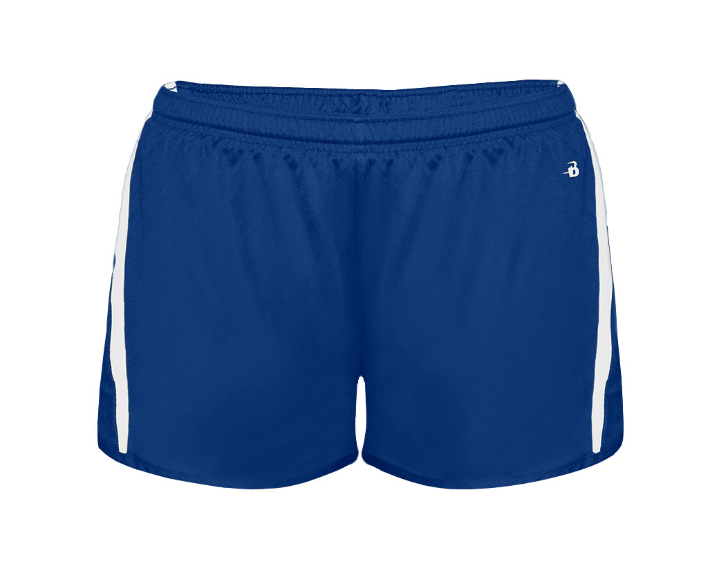 Badger Ladies Stride Track Short