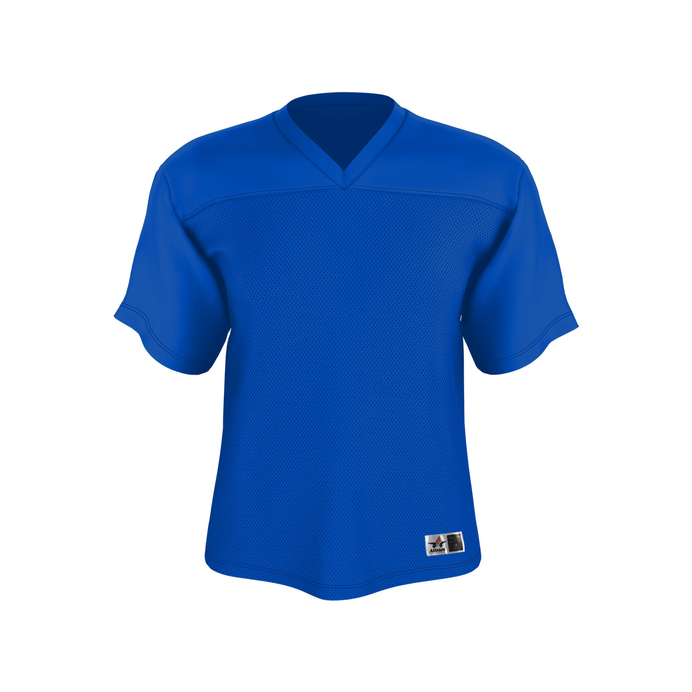 Alleson Youth Fanwear Football Jersey
