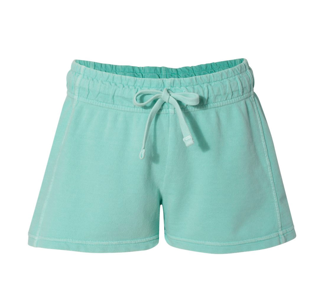 Ladies French Terry Short