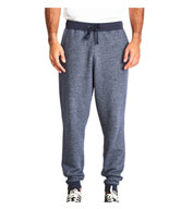 Custom Next Level Mens Denim Fleece Jogger