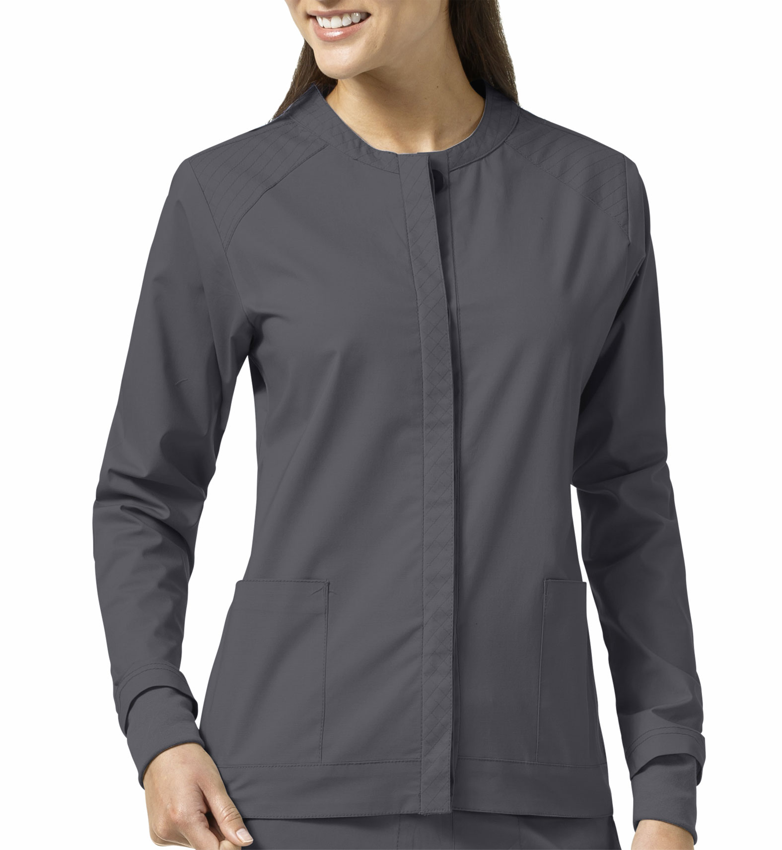 Vera Bradley Ladies Ruth Warm Up Jacket - Signature Collection