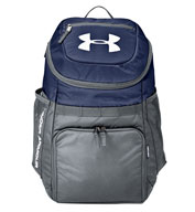 Custom Under Armour Undeniable Backpack 331600e412