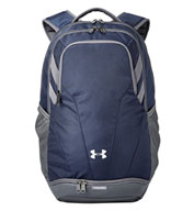 Custom Under Armour Hustle II Backpack