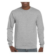 Custom Gildan Adult Hammer™ Long Sleeve T-Shirt