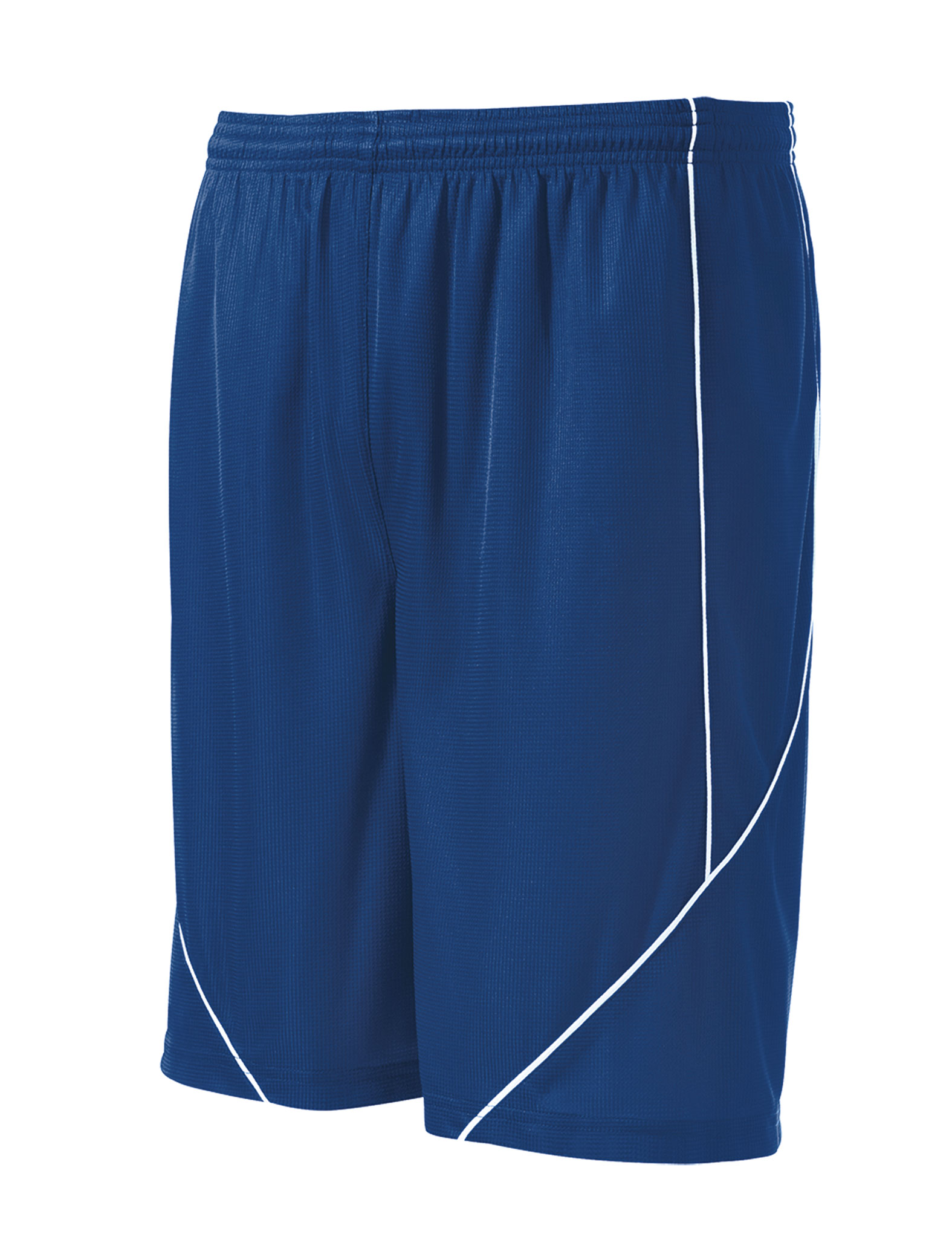 Sport-Tek® PosiCharge® Youth Mesh Reversible Spliced Short