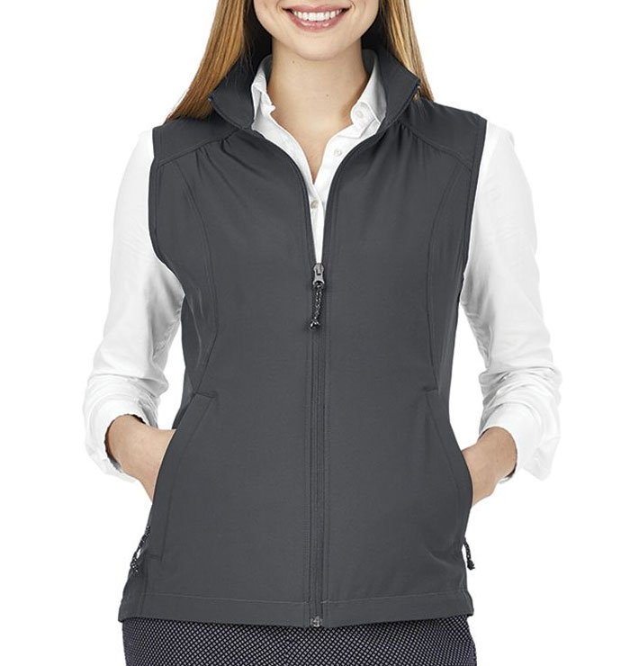 Charles River Womens Pack-N-Go® Vest