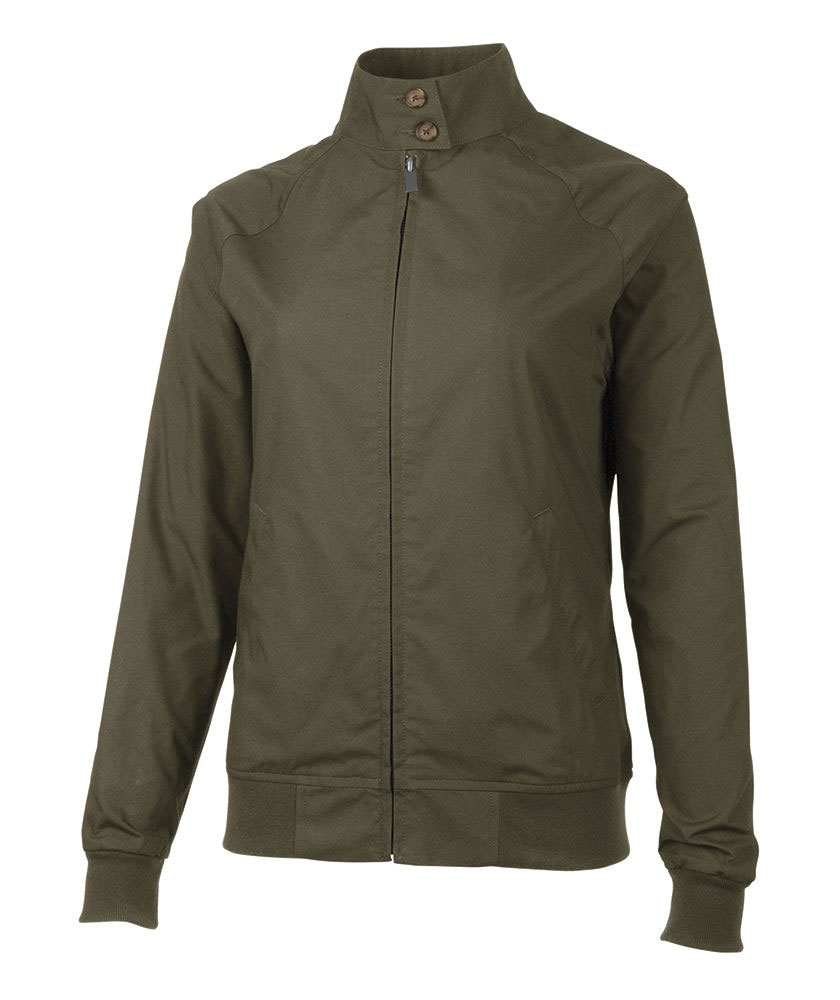 Charles River Womens Barrington Jacket