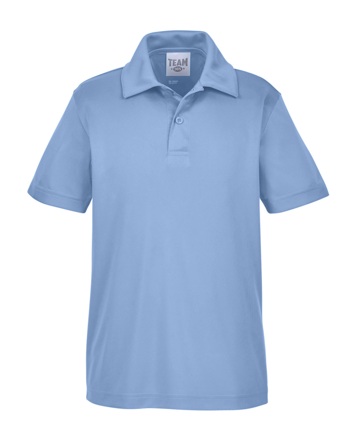 Team 365 Mens Zone Performance Polo