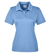 Custom Team 365 Ladies Zone Performance Polo
