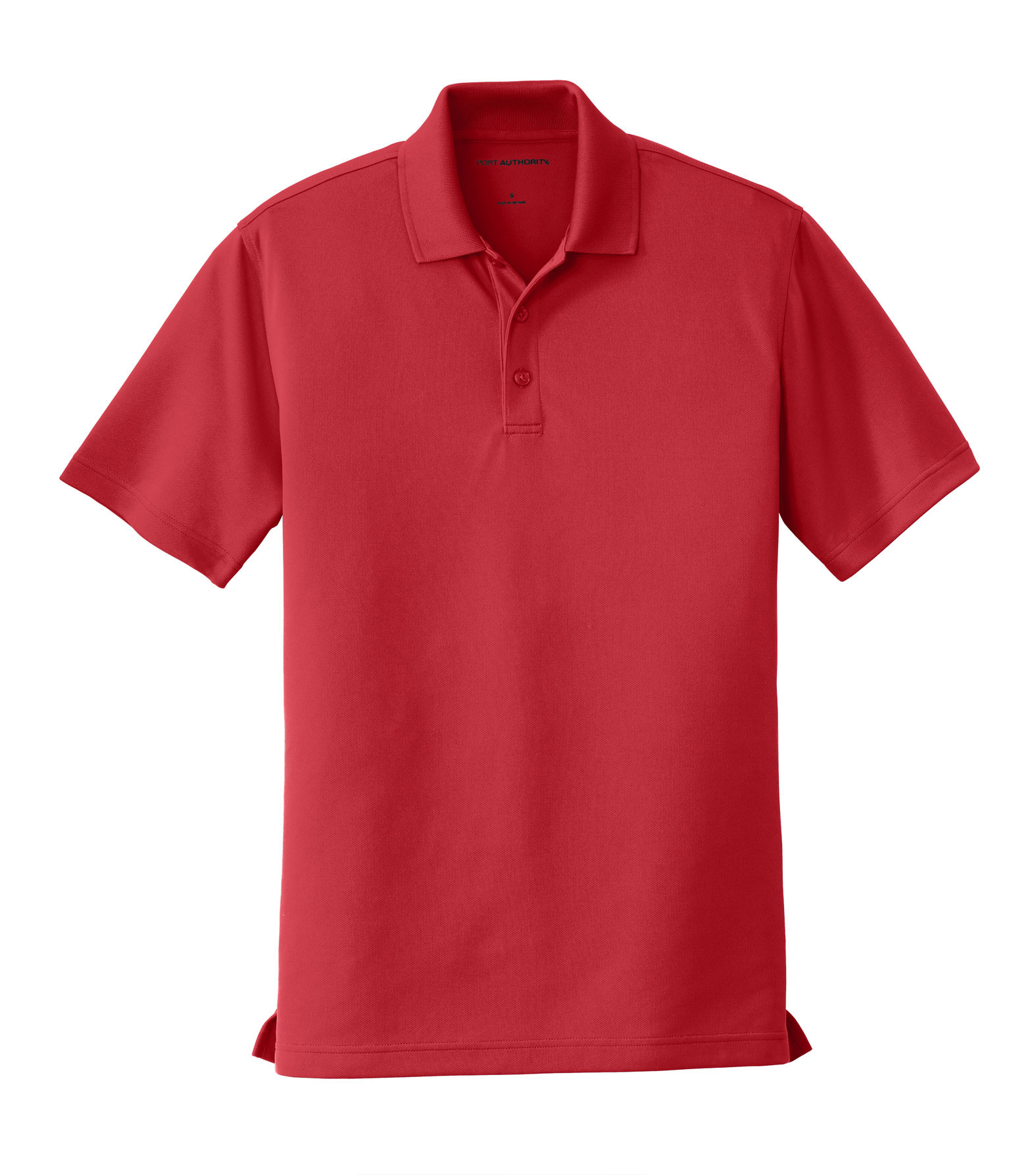 Port Authority® Mens Dry Zone® UV Micro-Mesh Polo