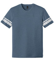 Custom District® Mens Game Tee