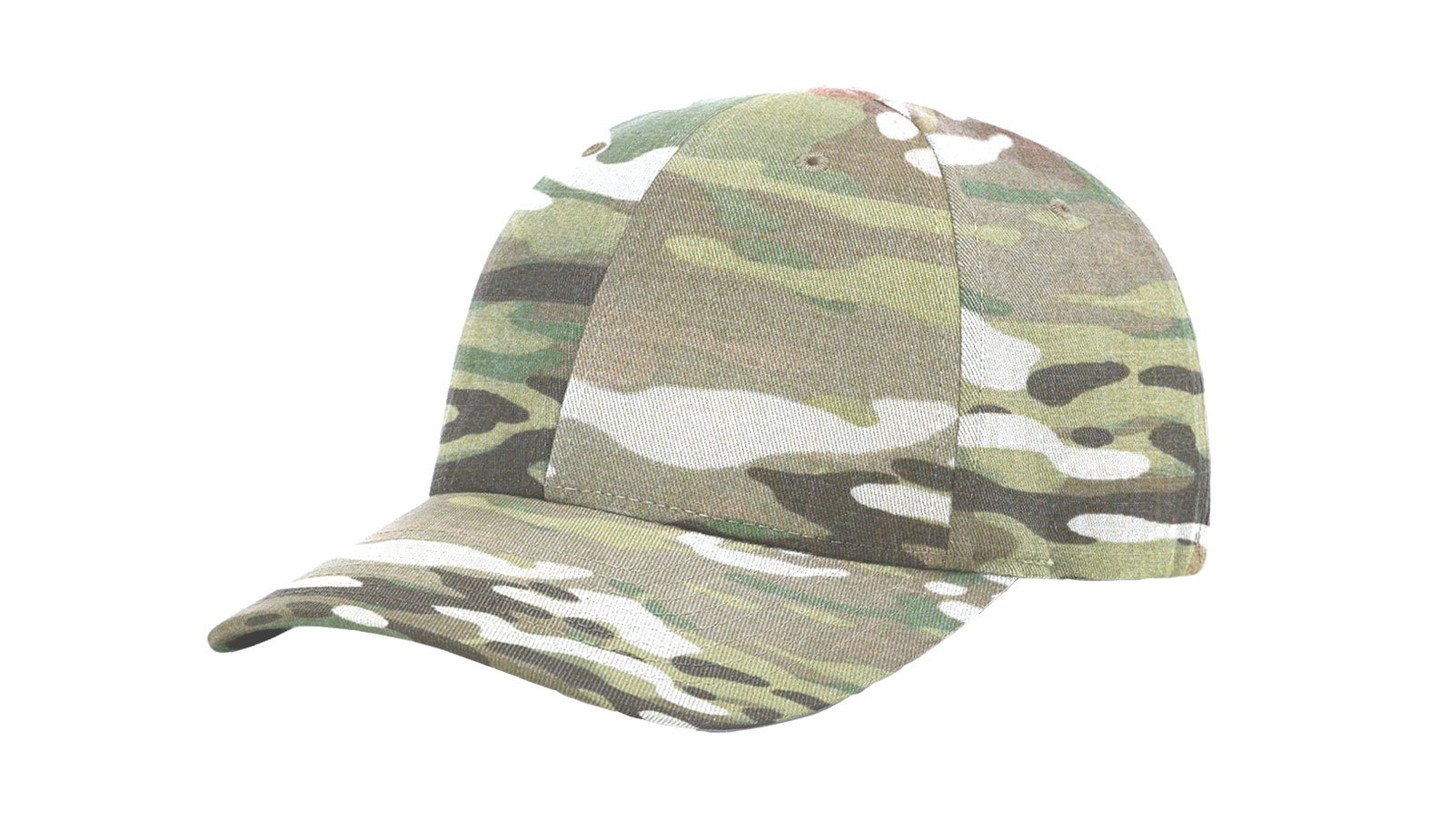 Richardson 865 R-Flex Multicam Cap