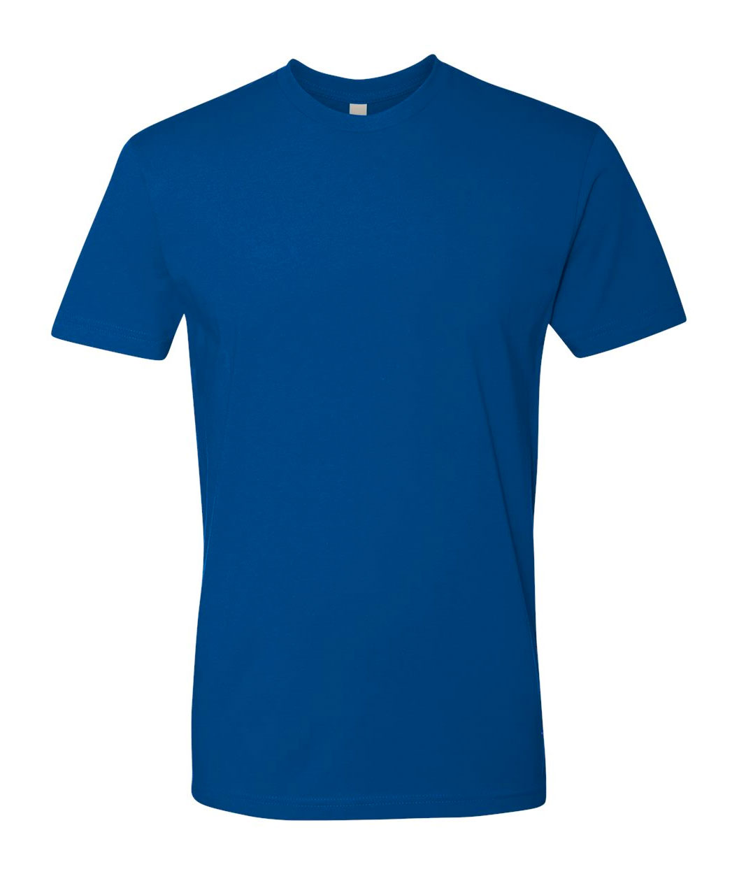 Next Level USA Mens Premium Cotton Crew Tee