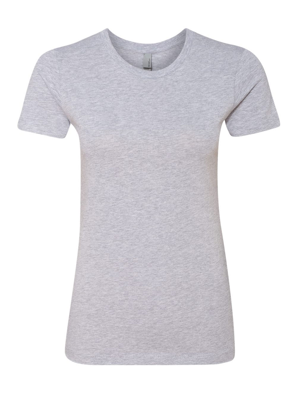 Next Level Ladies Made In USA Cotton Boyfriend Tee