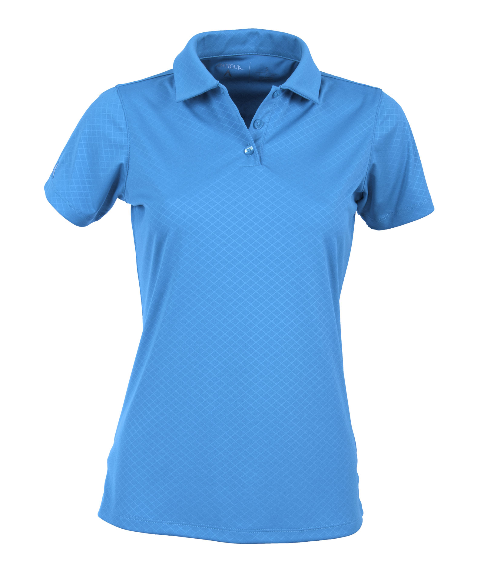 Antigua Womens Inspire Polo