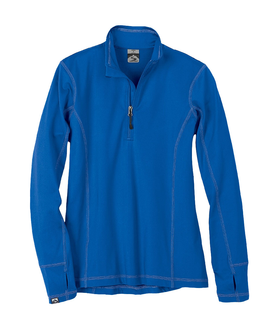 Liberty - Womens Smart Stretch Pullover