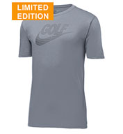 Custom Limited Edition Nike Lockup Tee