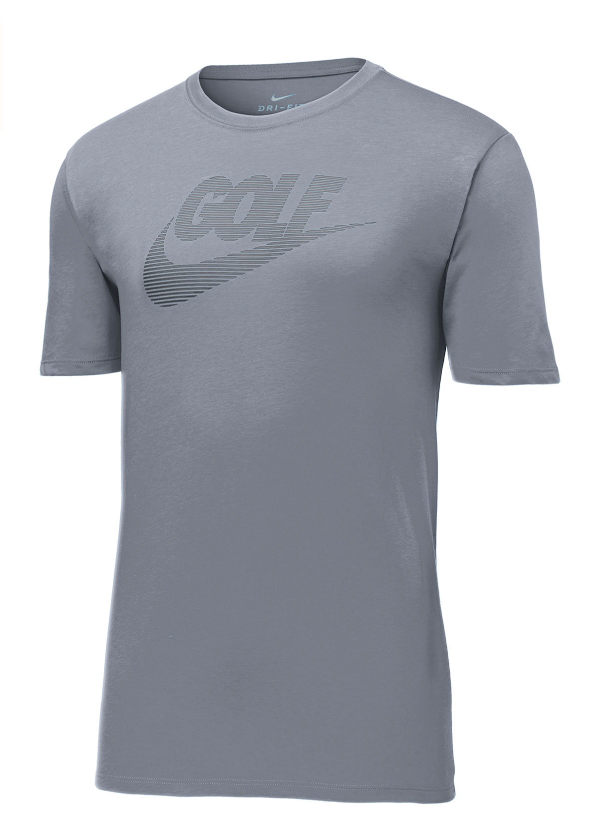 Limited Edition Nike Lockup Tee