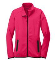 Custom OGIO® Endurance Ladies Origin Jacket
