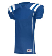 Custom Augusta Adult TForm Football Jersey