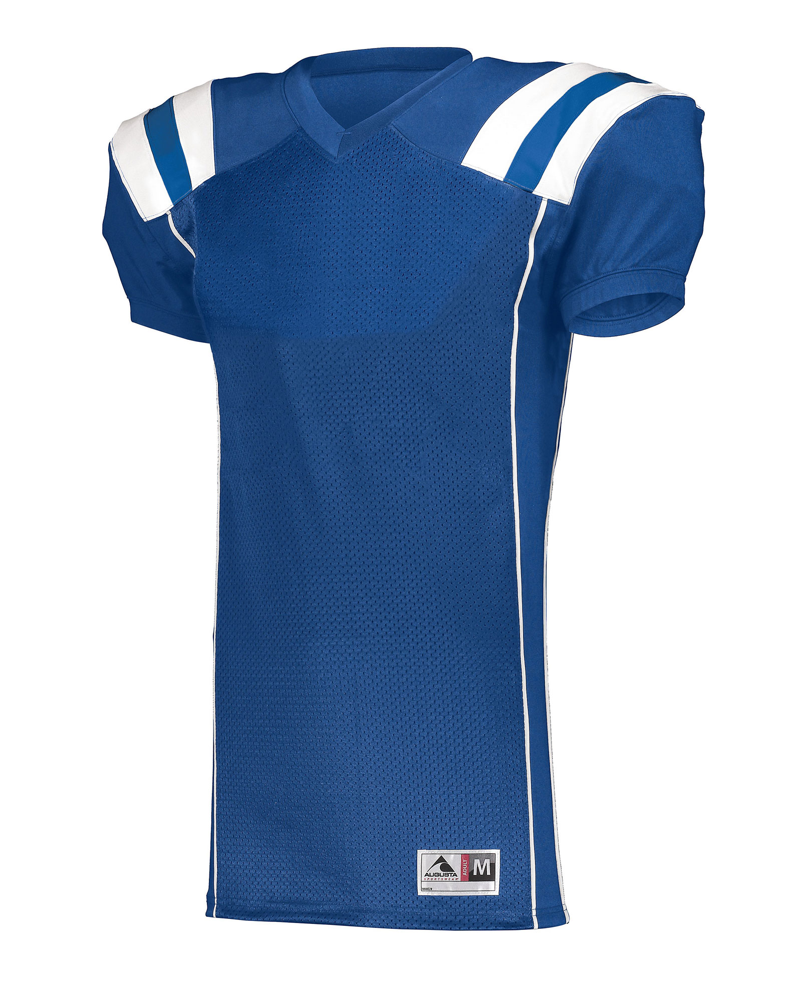 Augusta Adult TForm Football Jersey