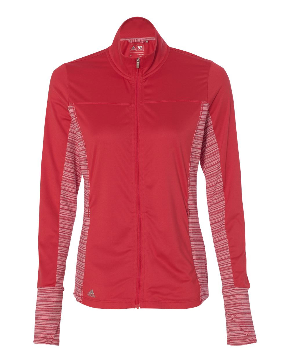 Adidas Golf Womens Rangewear Full Zip Jacket