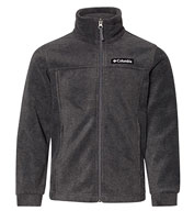 Custom Columbia Youth Steens Mountain Full-Zip