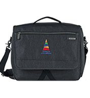 Custom Samsonite Modern Utility Computer Messenger Bag