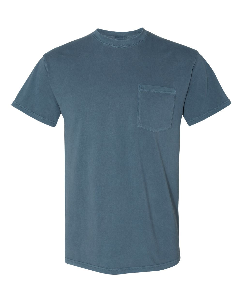 Next Level Inspired Dye Pocket Adult Crew