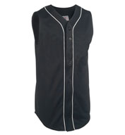 Custom Adult Pinch Hitter Sleeveless Pro Weighttto Baseball Jersey Mens