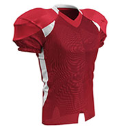 Custom Adult Huddle Stretch Polyester Dazzle Jersey