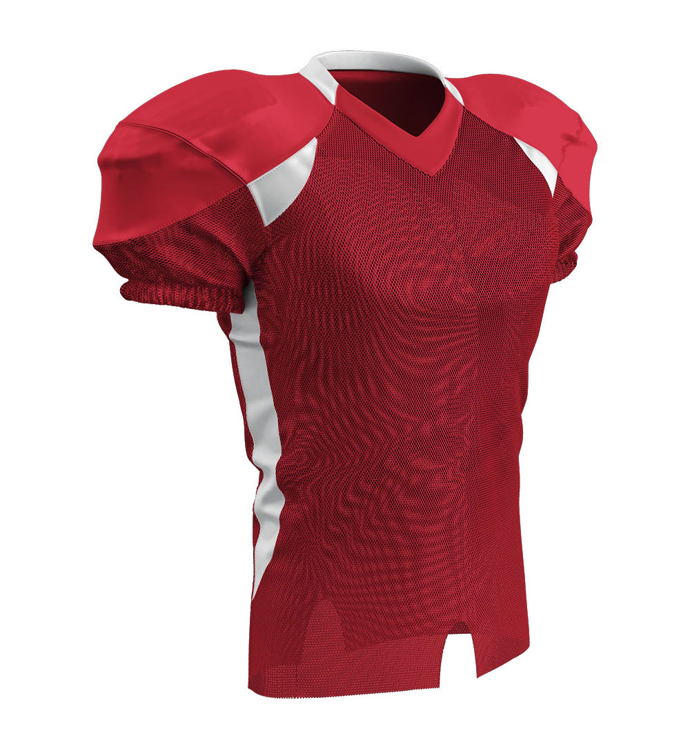 Adult Huddle Stretch Polyester Dazzle Jersey