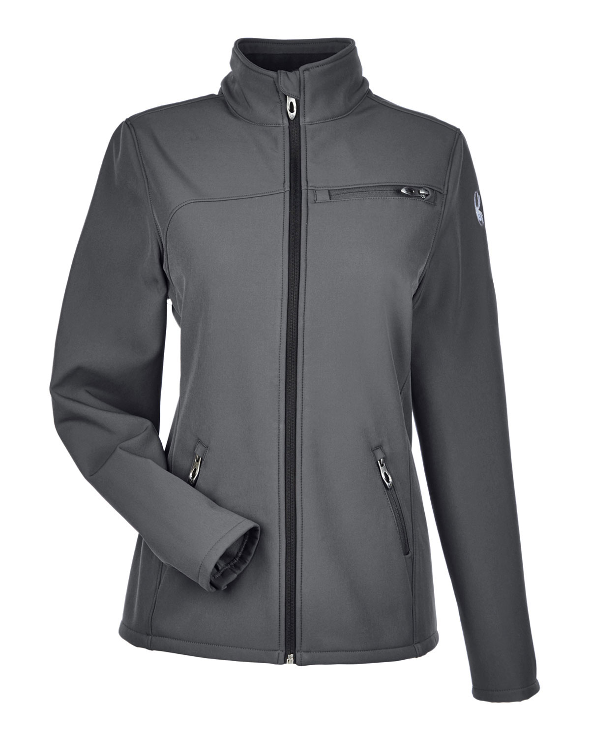 Spyder Ladies Transport Softshell Jacket