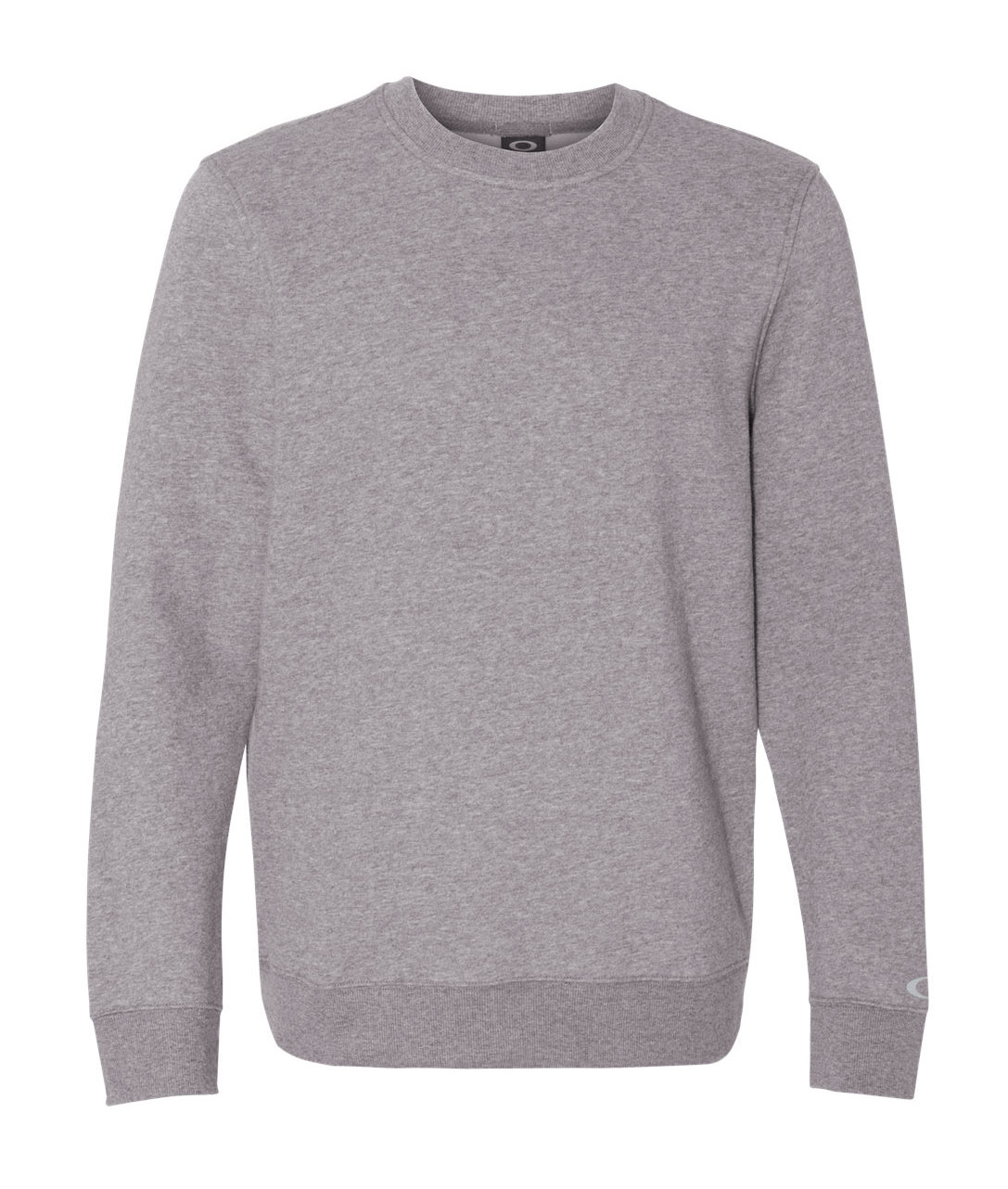 Oakley Adult Cotton Blend Crewneck Sweatshirt