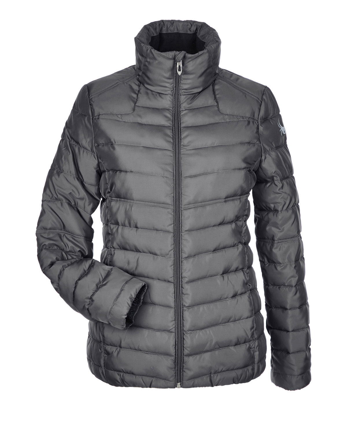 Spyder Ladies Supreme Insulated Puffer Jacket