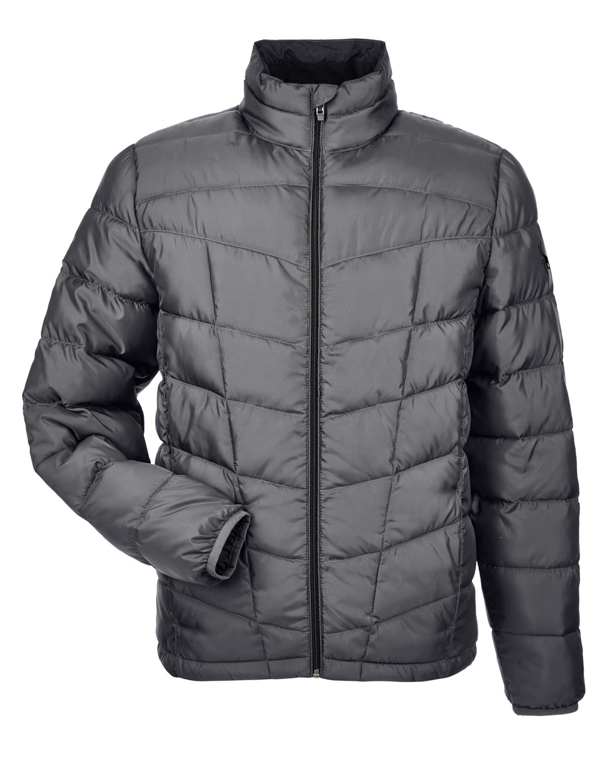 Spyder Mens Pelmo Insulated Puffer Jacket